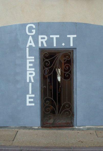Galerie Art'T