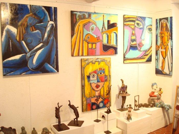 Galerie ART ' T